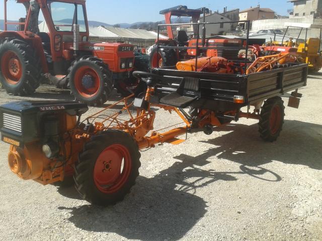 Fresa valpadana vmc 14 dispositivo arresto motori lombardini for Ricambi valpadana